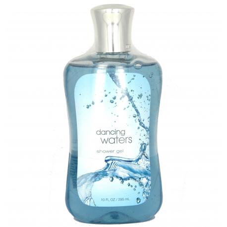 Gel douche DANCING WATERS Bath and Body Works