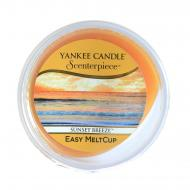 Meltcup SUNSET BREEZE Yankee Candle