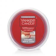 Meltcup CARAMEL APPLE CAKE Yankee Candle exclu US USA