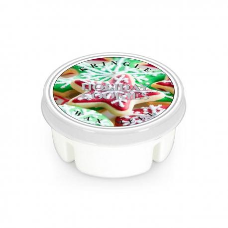 Cire parfumée HOLIDAY COOKIES Kringle Candle