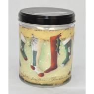 Bougie Tin Candle HOMEMADE SUGAR COOKIE Our Own Candle Company