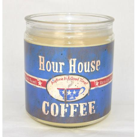 Bougie Grande Jarre FRENCH VANILLA Our Own Candle Company