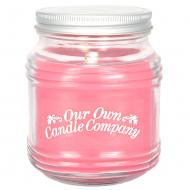 Bougie parfumée Grande Jarre STRAWBERRY MELON Our Own Candle Company US USA