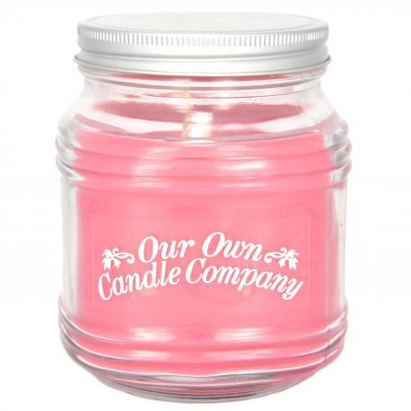 Bougie parfumée Grande Jarre STRAWBERRY MELON Our Own Candle Company US USA