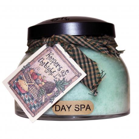 Bougie parfumée Mama Jar DAYS SPA A Cheerful Giver candle US USA