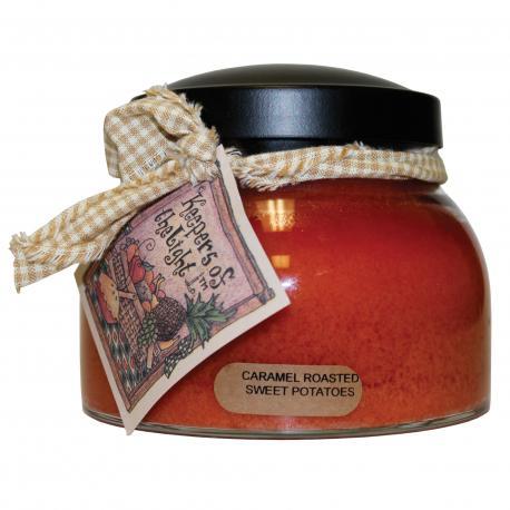 Mama Jar CARAMEL ROASTED SWEET PATATOES A Cheerful Giver