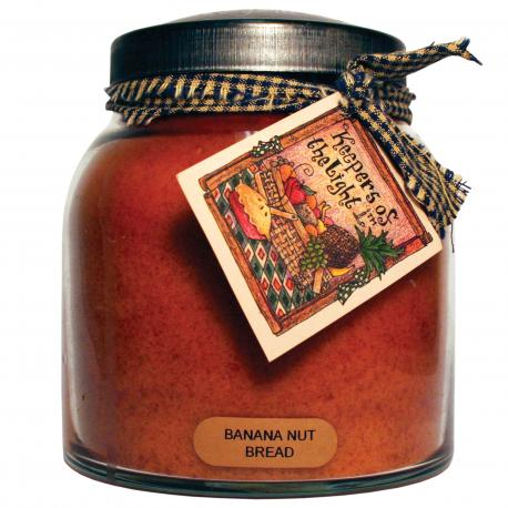 Papa Jar BANANA NUT BREAD A Cheerful Giver