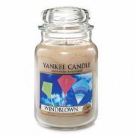 Grande Jarre WINDBLOWN Yankee Candle exclu US USA