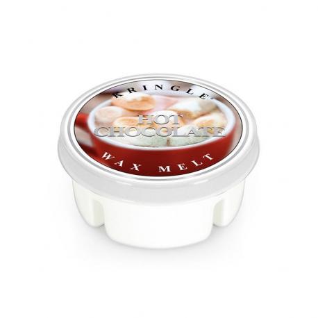 Cire parfumée HOT CHOCOLATE Kringle Candle