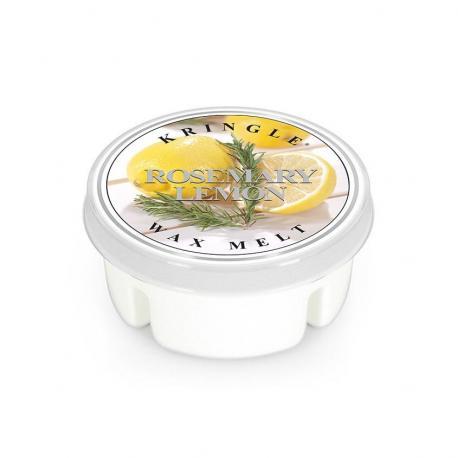 Cire parfumée ROSEMARY LEMON Kringle Candle