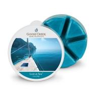 Cire parfumée LOST AT SEA Goose Creek Candle