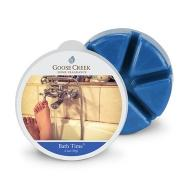 Cire parfumée BATH TIME Goose Creek Candle