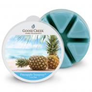 Cire parfumée PINEAPPLE SEASPRAY Goose Creek Candle