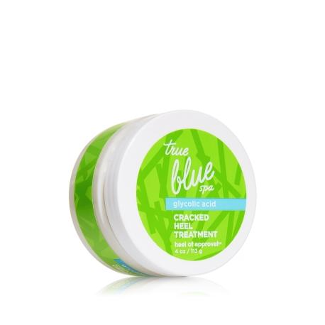 Crème pour rugosité HEEL OF APPROVAL Bath and Body Works True Blue Spa US USA