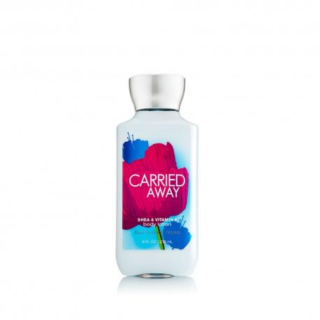 Lait pour le corps CARRIED AWAY Bath and Body Works body lotion US USA