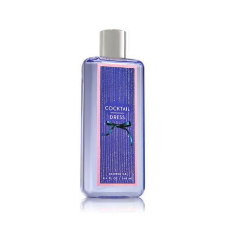 Gel douche COCKTAIL DRESS Bath and Body Works shower gel US USA