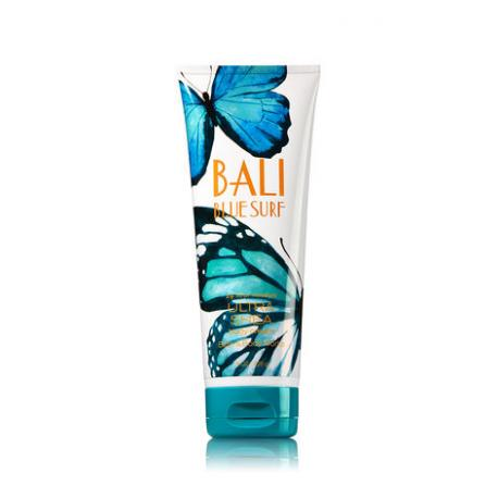 Crème pour le corps BALI BLUE SURF Bath and Body Works body cream US USA