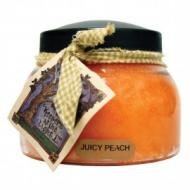 Mama Jar JUICY PEACH A Cheerful Giver