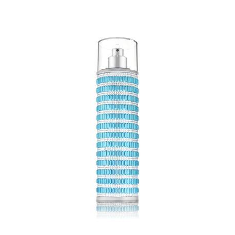Sleeve BLUE GEMS pour Brume Bath and Body Works