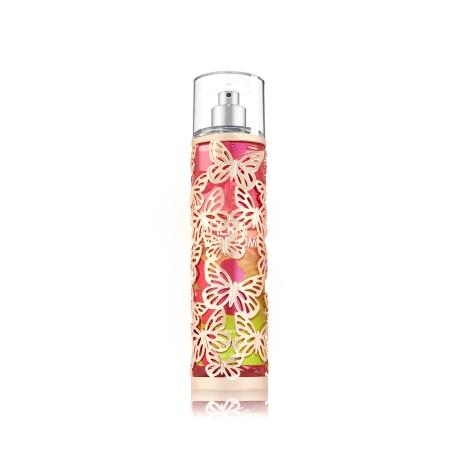 Sleeve BUTTERFLY pour Brume Bath and Body Works