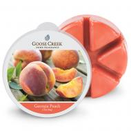Cire parfumée GEORGIA PEACH Goose Creek Candle