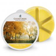 Cire parfumée UNDER THE OAKS Goose Creek Candle