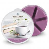 Cire parfumée SIPPING TEA Goose Creek Candle wax melt US USA