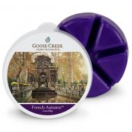 Cire parfumée FRENCH AUTUMN Goose Creek Candle