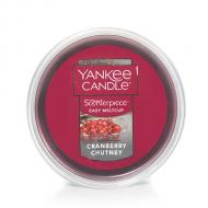 Easy Meltcup CRANBERRY CHUTNEY Yankee Candle exclu US USA