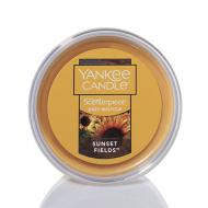 Meltcup SUNSET FIELDS Yankee Candle