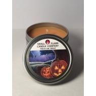 Bougie parfumée TRICK OR TREAT Small Flame Candle US USA Halloween Difmu