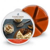 Cire parfumée CARROT CAKE Goose Creek Candle wax melt US USA