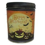 Bougie parfumée Tin Candle PUMPKIN CREAM PIE - HAPPY HALLOWEEN Our Own Candle Company Halloween US USA