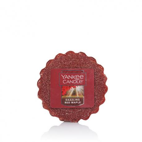 Tartelette DAZZLING RED MAPLE Yankee Candle
