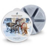 Cire parfumée JINGLE BELLS Goose Creek Candle