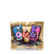 Gift Set OMG AMAZING Bath and Body Works