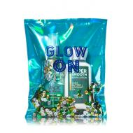 Gift Set MAGIC IN THE AIR GLOW ON Bath and Body Works