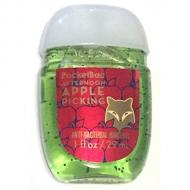Gel antibactérien APPLE PICKING Bath and Body Works  pocketbac US USA