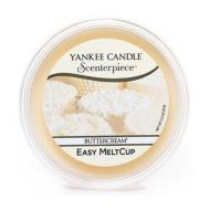 Easy Meltcup BUTTERCREAM Yankee Candle exclu US melt cup pour scenterpiece