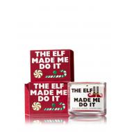 Mini bougie PEPPERMINT MARSHMALLOW Bath and Body Works
