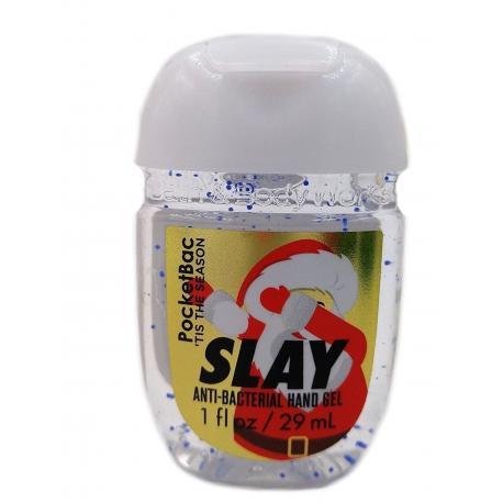 Gel antibactérien SLAY Bath and Body Works