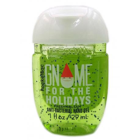 Gel antibactérien GNOME FOR THE HOLIDAYS Bath and Body Works