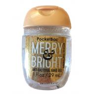 Gel antibactérien MERRY AND BRIGHT Bath and Body Works