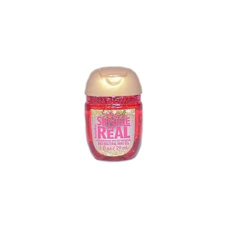 Gel antibactérien THE SNUGGLE IS REAL Bath and Body Works