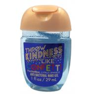 Gel antibactérien THROW KINDNESS LIKE CONFETTI Bath and Body Works