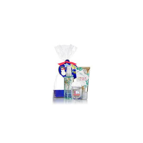 Gift Set MAGIC IN THE AIR JOLLY Bath and Body Works idée cadeau coffret US USA