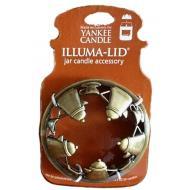 Illuma-Lid CAFE Collection 2012  Yankee Candle