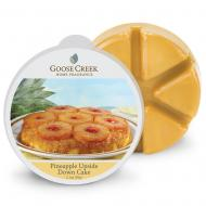 Cire parfumée PINEAPPLE UPSIDE DOWN CAKE Goose Creek Candle