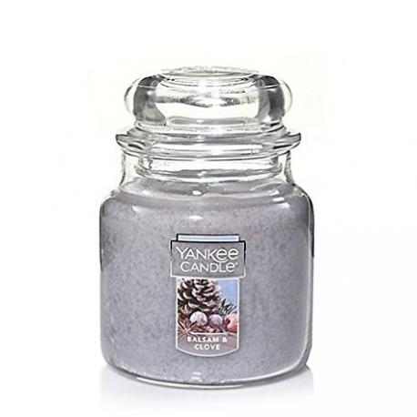 Petite Jarre BALSAM AND CLOVE Yankee Candle US