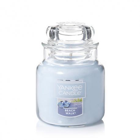 Petite Jarre BEACH WALK Yankee Candle Exclusive US